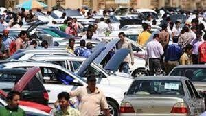 میزان تورم خودروهای پرتقاضا در نیمه اول سال