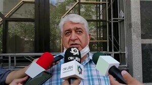 واکنش تند حسین شمس به حرفهای ناظمالشریعه؛ کار شما از جرم و جنایت بدتر است!  فیلم