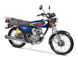 قیمت روز انواع موتورسیکلت +جدول