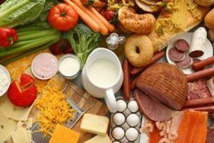 تاثیر شام دیروقت بر افزایش چاقی
