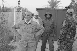 کوهستان قره چوخ، پایتخت جدید داعش در عراق / به یاد روزهایی که حاج قاسم و ابومهدی، اربیل را در اوج پیشرویهای داعش نجات دادند +تصاویر