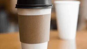 نوشیدن مایعات داغ در لیوان کاغذی چه عوارضی دارد؟