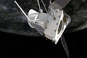 فضاپیمای «بپی کلمبو» از کنار عطارد گذشت