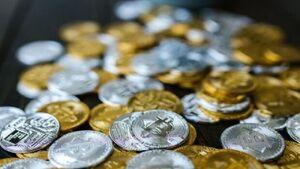 قیمت ارزهای دیجیتالی امروز ۱۱ مهر