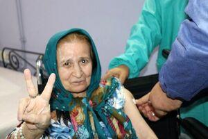 ایران به سمت سالمندی پیش میرود/ ساخت واکسن برکت در تاریخ ایران ماندنی است