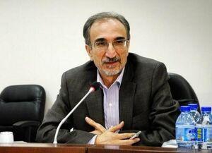استارت انتقال آب از دریای عمان به سه استان زده شد