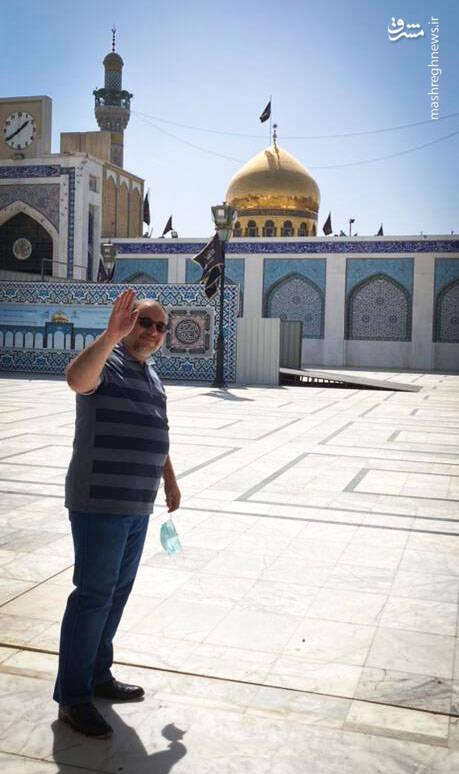 دختر شهید: در سوریه، قدر ایران را فهمیدم