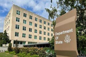 آمریکا: همچنان آماده بازگشت به مذاکرات برجام هستیم
