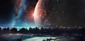 کشف سیارات قابل سکونت و ایدههای جدید