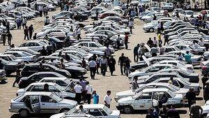 قیمت خودروهای داخلی و خارجی امروز ۱۲ مهر +جدول