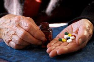 افسردگی سراغ سالمندان میرود