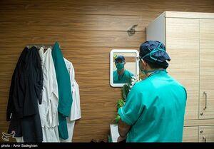 به ازای هر ۱۰ هزار نفر ۱۷ پزشک در ایران داریم/ افزایش تعداد پزشکان تا ۴ سال آینده