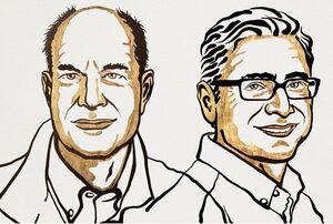 برندگان نوبل پزشکی ۲۰۲۱ معرفی شدند