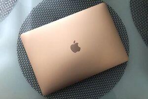 مک بوک پروی جدید اپل پاییز عرضه میشود