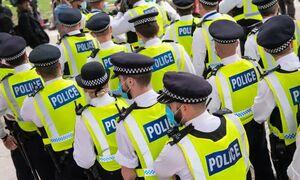بحران رسوایی اخلاقی و بیاعتمادی عمومی به نهاد امنیتی انگلیس