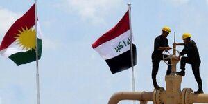 «نقض حاکمیت ملی عراق» با قراردادی ۵۰ ساله میان اقلیم و ترکیه