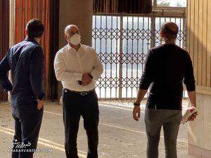 حساب باشگاه پرسپولیس با کمک دو وزارتخانه باز شد