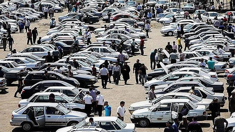 قیمت خودروهای داخلی و خارجی امروز ۱۲ مهر