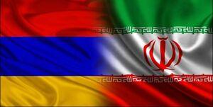 دیدار دبیر شورای امنیت ملی ارمنستان با سفیر ایران در ایروان