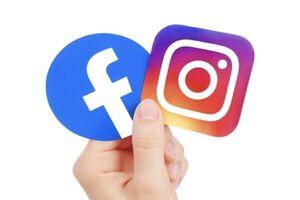 سقوط ارزش سهام فیسبوک با اختلال جهانی در اینستاگرام و واتساپ