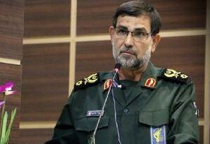 روح شجاعت شهید مهدوی در نیروی دریایی سپاه جاری است/ جمهوری اسلامی ایران مفتخر به دو نیروی دریایی مقتدر است