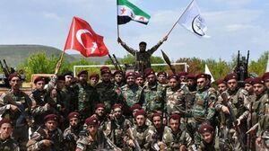 جزییاتی جدید از استقرار داعش در نزدیکی مرزهای ایران با دستور الهام علیاف/ اصرار ترکیه برای انتقال خانوادگی تروریستها به قرهباغ +عکس