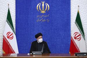 عکس/ نشست رئیس جمهور با گروههای جهادی