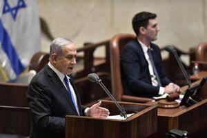 نتانیاهو قول داد نفس دولت بنت را قطع کند