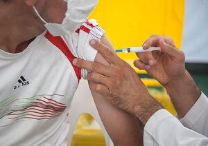 واکسن دانش آموزی