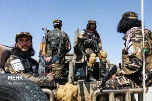 بازار گرم خرید و فروش سلاح های مدرن آمریکایی در افغانستان