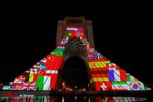 ظرفیتهای ژئوپلیتیک ایران برای کشورهای آسیای میانه