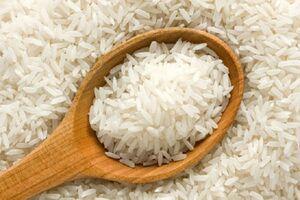 مضرات خوردن برنج خام؛ از خرابی دندان تا ریزش مو