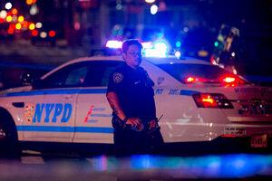 ثبت بالاترین افزایش نرخ قتل در تاریخ معاصر آمریکا