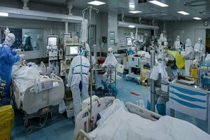 شناسایی ۱۰۴۹۷ بیمار جدید کرونایی/ ۲۱۶ نفر دیگر فوت شدند