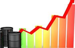 قیمت نفت امروز به بالای ۸۳ دلار هم رسید