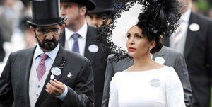 حاکم دبی از «پگاسوس» برای جاسوسی از همسر سابقش استفاده کرده است