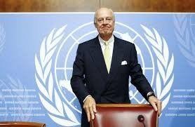 سازمان ملل پرونده منطقه صحرا را به استفان دی میستورا سپرد