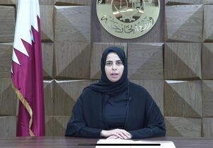 قطر: نیاز جدی برای تعامل با طالبان وجود دارد