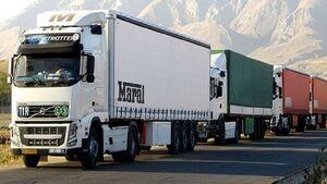 روزانه ۴ میلیون دلار صادرات در مرز مهران انجام میشود