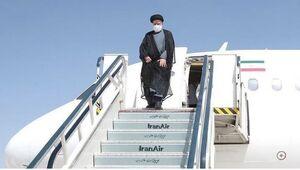 رئیسجمهور در ششمین سفر استانی، وارد بوشهر شد