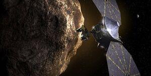 ناسا فسیلهای فضایی منظومه شمسی را کاوش میکند