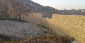 رئیس جمهور دستور احداث سد دهرود دشتستان را صادر کرد