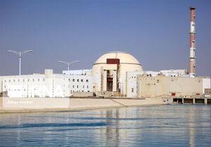 رئیس جمهوری : ظرفیت نیروگاه اتمی بوشهر سه برابر افزایش مییابد