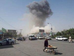 تعداد شهدای حمله انتحاری در مسجدی در قندوز افغانستان به ۵۰ شهید رسید