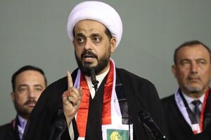 نتایج انتخابات عراق نشان میدهد اراده مردم بر ماندن الحشد الشعبی است