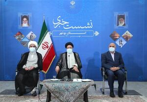 محدودیتی برای حضور استاندار بوشهر در جلسات هیئت دولت نیست