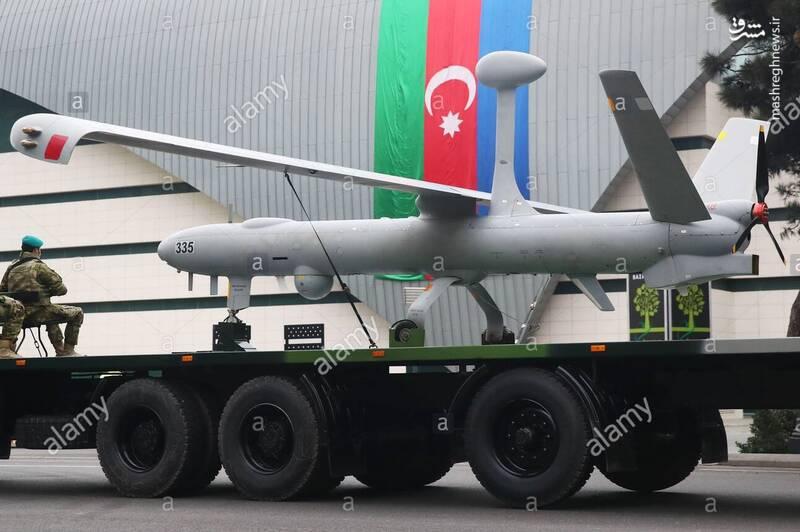 از موشک بالستیک تا قایق تندرو؛ اعتیاد الهام علیاف به خرید تجهیزات اسراییلی/ ماجرای عجیب اصرار باکو برای تست پهپاد انتحاری روی سربازان ارمنی! +عکس