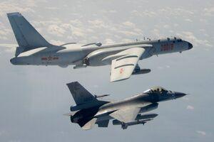 تنش پکن و تایوان به جنگ چین و آمریکا میانجامد؟