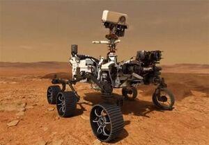 احتمال حیات موجودات فرازمینی در محل فرود مریخنوردان ناسا