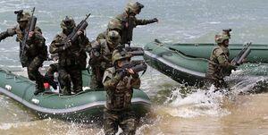 حمایت آمریکاییها از مداخله نظامی در صورت نبرد پیونگیانگ با سئول